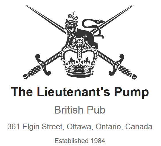 The Lieutenant's Pump
